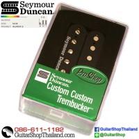 ปิ๊กอัพ Seymour Duncan® Custom Custom Trembucker TB-11Black