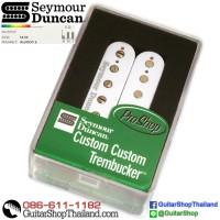 ปิ๊กอัพ Seymour Duncan® Custom Custom Trembucker TB-11White