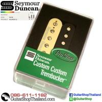 ปิ๊กอัพ Seymour Duncan® Custom Custom Trembucker TB-11Zebra