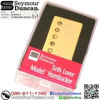 ปิคอัพ Seymour Duncan® Seth Lover SH-55Bridge Gold