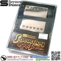 ปิคอัพ Seymour Duncan® Saturday Night Special Nickel Set