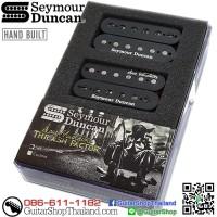 ปิคอัพ Seymour Duncan® Dave Mustaine Thrash Factor Black Set