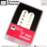 ปิคอัพ Seymour Duncan® 59 Model Neck SH-1White