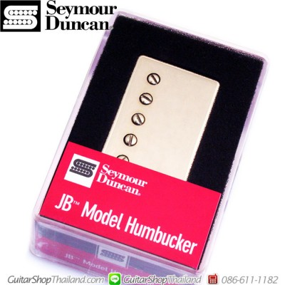 ปิ๊กอัพ Seymour Duncan® JB Bridge SH-4Nickel