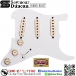 ปิคอัพ Seymour Duncan Antiquity™ Texas Hot Loaded Pickguard