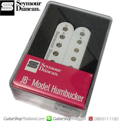 ปิ๊กอัพ Seymour Duncan® JB SH-4White