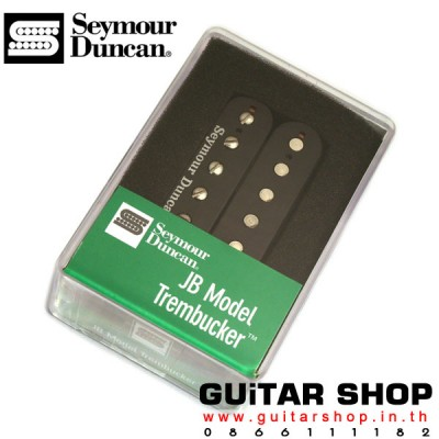 ปิ๊กอัพ Seymour Duncan® JB Trembucker TB-4Black