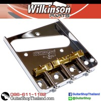 หย่องเทเล Wilkinson® WTB Chrome