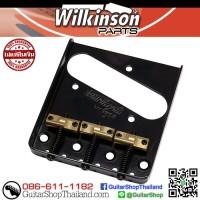 ชุดหย่องเทเล Wilkinson® WTB Black