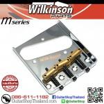 ชุดหย่องเทเล Wilkinson® M-Series WOT01 Chrome