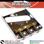 ชุดหย่องเทเล Wilkinson® WTB Chrome