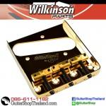 ชุดหย่องเทเล Wilkinson® WTB Gold