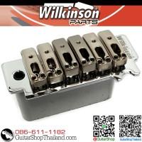 ชุดคันโยก Wilkinson® M-Series Chrome