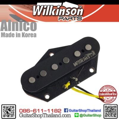 ปิ๊กอัพ Wilkinson® WVTB Alnico5 Tele Bridge
