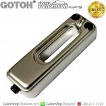 แซดเดิล Gotoh/Wilkinson®Nickel Satin