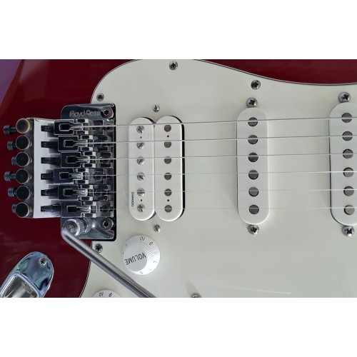 Fender Classic Floyd Rose 1992 USA