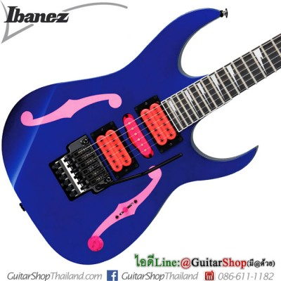 Ibanez PGM100RE Paul Gilbert 20th