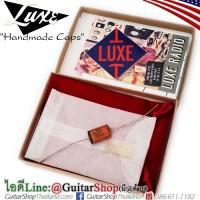คาปาซิเตอร์ Luxe.1uf/150v  Vintage 1952-1958 Guitar&Bass