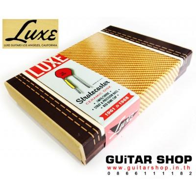 คาปา Luxe Vintage 60's Strat Tele