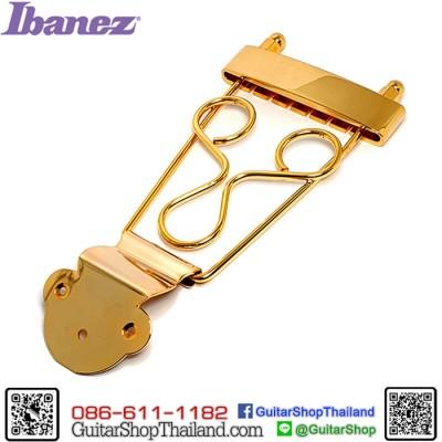 หย่องกีตาร์แจ๊ส Ibanez AF155/151 Gold