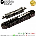 หย่อง Nashville Tune-O-Matic Black Nickel