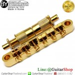 หย่อง Nashville Tune-O-Matic Gold