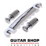 หย่อง Wraparound Tailpiece Chrome