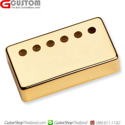 ฝาครอบปิคอัพ Humbucker Gold 50
