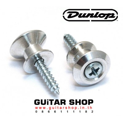 หมุดสายสะพายอะลูมิเนียม Dunlop 7100