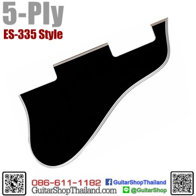 ปิ๊กการ์ด ES-335