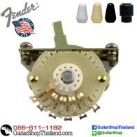 สวิทช์กีตาร์ Fender® 4Way Telet® Strat®