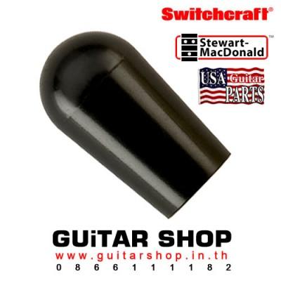 จุกสวิตซ์กีตาร์ Switchcraft® Black