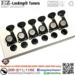 ลูกบิดล็อคสาย EZ-Lock® L6InLine Modern Black