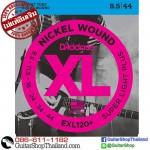 สายกีตาร์ไฟฟ้า D'Addario EXL120+ Nickel Plus 9.5-44