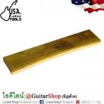 """ใบกดเฟรตทองเหลือง USA Luthier Tools 10"""""""