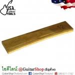 """ใบกดเฟรตทองเหลือง USA Luthier Tools 12"""""""
