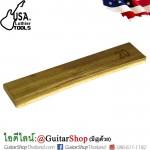 """ใบกดเฟรตทองเหลือง USA Luthier Tools 20"""""""