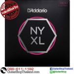 สายกีตาร์ไฟฟ้า D'Addario NYXL0942 Nickel Wound