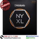 สายกีตาร์ไฟฟ้า D'Addario NYXL1046 Nickel Wound