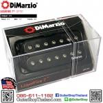 ปิ๊กอัพ DiMarzio® LiquiFire 7™ DP707BK 7-String