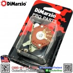 DiMarzio® 5Way Selector Switch EP1104