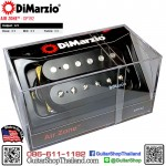 ปิ๊กอัพ DiMarzio® Air Zone™ DP192BK
