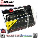 ปิ๊กอัพ DiMarzio® Gravity Storm™ Neck DP252BK
