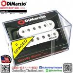 ปิ๊กอัพ DiMarzio® Gravity Storm™ Neck DP252W