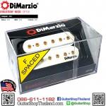 ปิ๊กอัพ DiMarzio® Evolution® Neck DP158W+G
