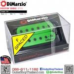 ปิ๊กอัพ DiMarzio® Evolution® Bridge DP159GN