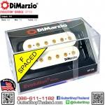 ปิ๊กอัพ DiMarzio® Evolution® Bridge DP159W+G