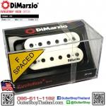 ปิ๊กอัพ DiMarzio® Evolution® Neck DP158W