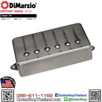 ปิ๊กอัพ DiMarzio® Fortitude™ Bridge DP290N8
