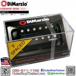ปิ๊กอัพ DiMarzio® Illuminator™ Bridge DP257BK